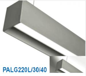 Đèn lắp nổi, treo trần 49w PALG220L/30/40