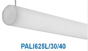 Đèn lắp nổi, treo trần 29w PALI625L/30/40