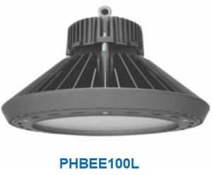 Đèn high bay led 100w PHBEE100L