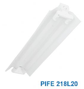 Đèn vòm phản quang 2x10w PIFE 218L20