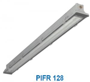 Đèn chống thấm, chống bụi 1x28w PIFR 128