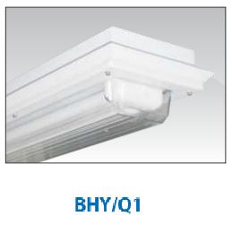 Đèn phòng chống nổ 2x36w BHY/Q1