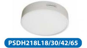 Đèn led downlight gắn nổi 18w PSDH218L18/30/42/65