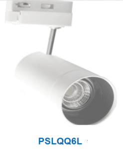 Đèn pha tiêu điểm 6w PSLQQ6L/30/40/65