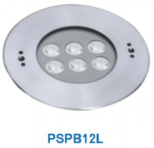 Đèn led dưới nước 6x2w PSPB12L