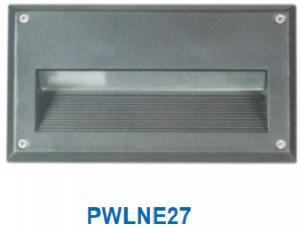 Đèn gắn tường led 9w PWLNE27