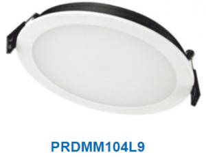 Đèn led downlight gắn âm 9w PRDMM104L9