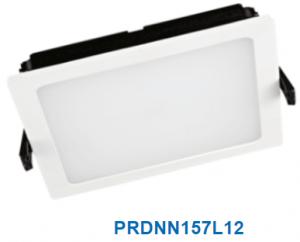 Đèn led downlight gắn âm 12w PRDNN157L12
