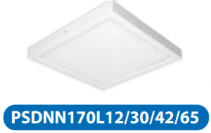 Đèn led downlight gắn nổi 12w PSDNN170L12