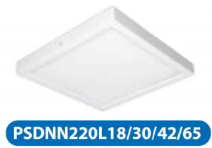 Đèn led downlight gắn nổi 18w PSDNN220L18