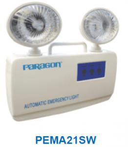 Đèn sạc khẩn cấp 2x1w PEMA21SW