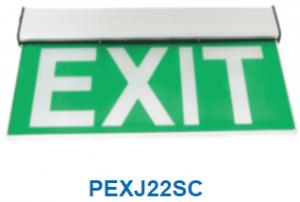 Đèn thoát hiểm 5w PEXJ22SC
