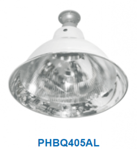 Đèn cao áp kiểu HIBAY E40 250W PHBQ405AL