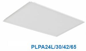Máng đèn led panel 24W PLPA24L