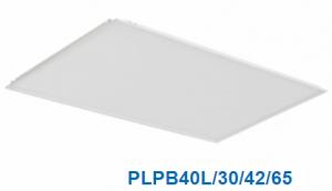 Máng đèn led panel 40W PLPB40