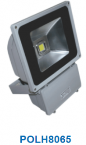 Đèn pha không thấm nước 80w POLH8065