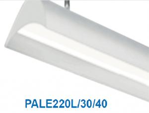 Đèn lắp nổi, treo trần 49w PALE220L/30/40