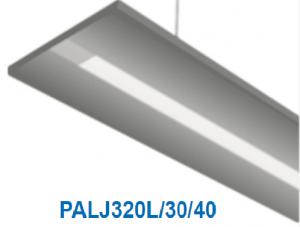 Đèn lắp nổi, treo trần 75w PALJ320L/30/40