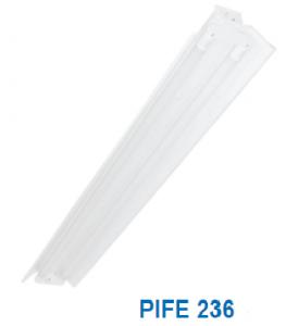 Đèn vòm phản quang 2x36w PIFE 236