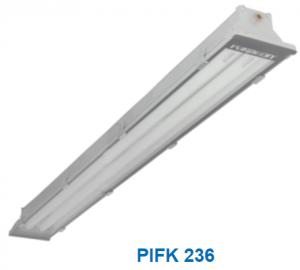 Đèn chống thấm, chống bụi 2x36w PIFK 236