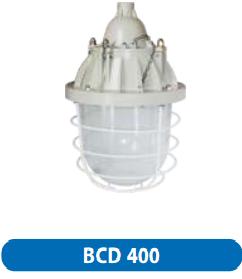 Đèn phòng chống nổ 400w BCD 400