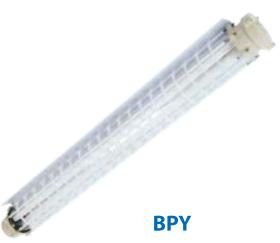 Đèn phòng chống nổ 2x36w BPY 2×40