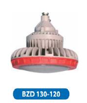 Đèn phòng chống nổ 120w BZD 130-120