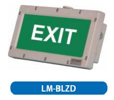 Đèn phòng chống nổ 2w LM-BLZD