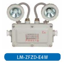 Đèn phòng chống nổ 4w LM-ZFZD-E4W