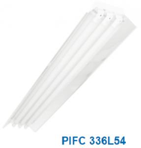 Đèn vòm phản quang 3x20w PIFC 336L54