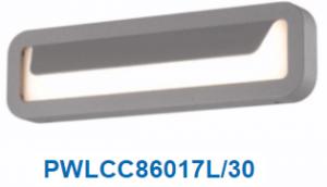 Đèn sân vườn 14w PWLCC86017L/30