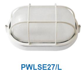 Đèn gắn tường led 11w PWLSE27/L