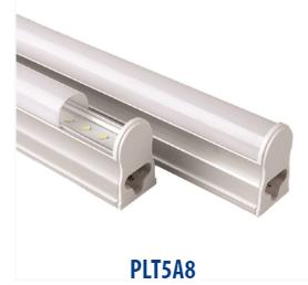 Máng đèn kiểu batten 8w PLT5A8