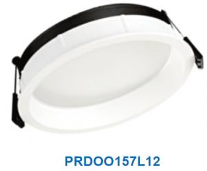 Đèn led downlight gắn âm 12w PRDOO157L12
