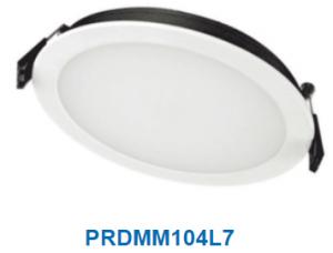 Đèn led downlight gắn âm 7w PRDMM104L7