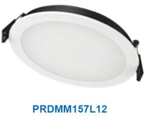 Đèn led downlight gắn âm 12w PRDMM157L12