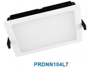 Đèn led downlight gắn âm 7w PRDNN104L7