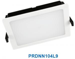 Đèn led downlight gắn âm 9w PRDNN104L9