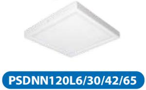 Đèn led downlight gắn nổi 6w PSDNN120L6
