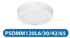 Đèn led downlight gắn nổi 6w PSDMM120L6