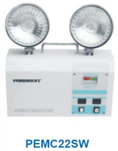 Đèn sạc khẩn cấp 2x2w PEMC22SW
