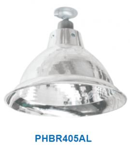 Đèn cao áp kiểu HIBAY E40 250W PHBR405AL