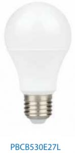 Bóng đèn led BULB 5w PBCB530E27L